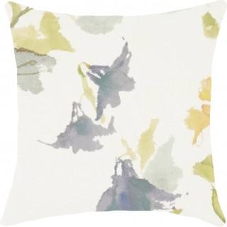 Honey Flowers Fabric 226739 by Sanderson