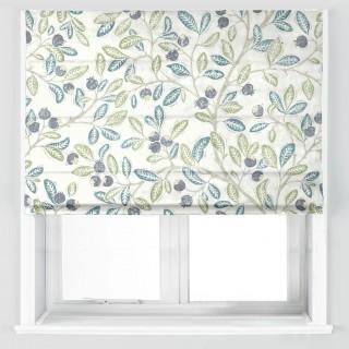 Wild Berries Fabric 226745 by Sanderson