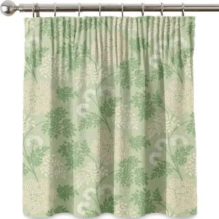 Cowparsley Fabric DOPNCO204 by Sanderson