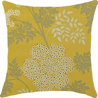 Cowparsley Fabric DOPNCO205 by Sanderson