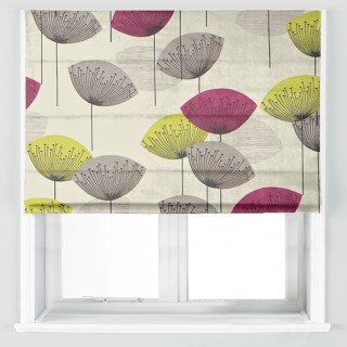 Dandelion Clocks Fabric DOPNDA202 by Sanderson