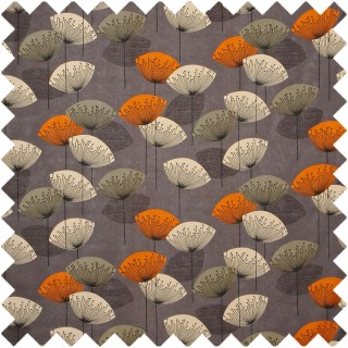 Dandelion Clocks Fabric DOPNDA203 by Sanderson