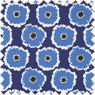 Papavera Fabric 224615 by Sanderson