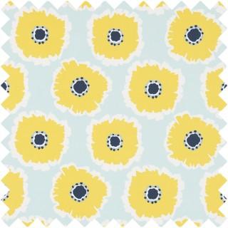 Papavera Fabric 224616 by Sanderson