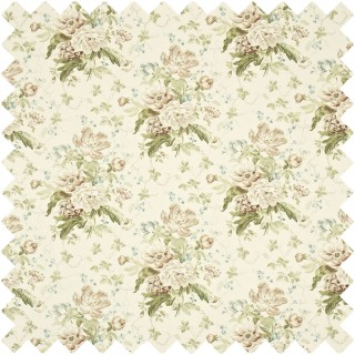 Alsace Fabric DPEMAL201 by Sanderson