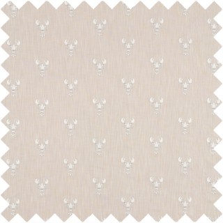 Cromer Embroidery Fabric 236676 by Sanderson