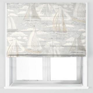 Sailor Fabric 226501 by Sanderson