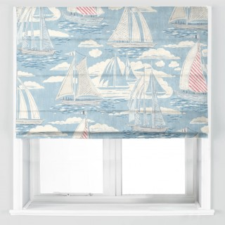 Sailor Fabric 226503 by Sanderson