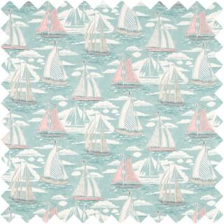 Sailor Fabric 226504 by Sanderson