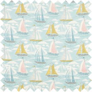 Sailor Fabric 226505 by Sanderson