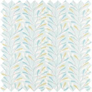 Sea Kelp Fabric 226498 by Sanderson