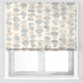 Stacking Pebbles Fabric 226496 by Sanderson