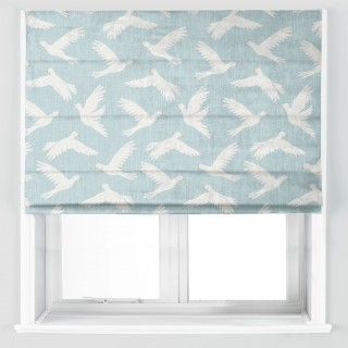 Paper Doves Fabric 226351 by Sanderson