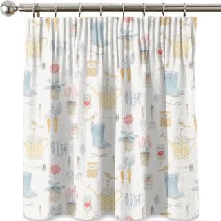 The Gardener Fabric 226347 by Sanderson