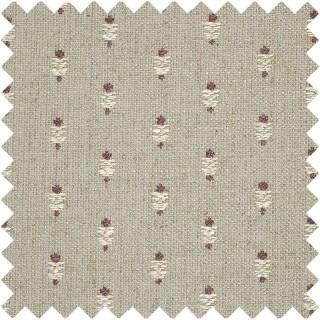 Lydhm Fabric 232043 by Sanderson