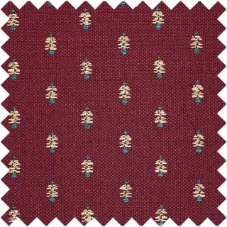 Lydhm Fabric 232045 by Sanderson