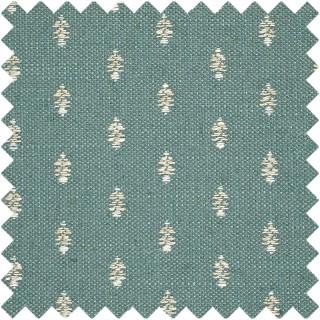 Lydhm Fabric 232048 by Sanderson