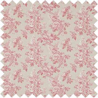 Sorilla Damask Fabric 234352 by Sanderson