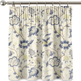 Roslyn Fabric DVIPRO202 by Sanderson