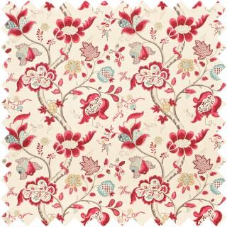 Roslyn Fabric DVIPRO204 by Sanderson