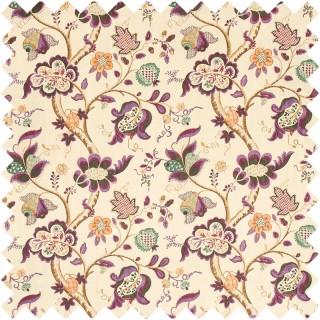 Roslyn Fabric DVIPRO206 by Sanderson