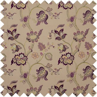 Roslyn Embroidery Fabric DVIPRE301 by Sanderson