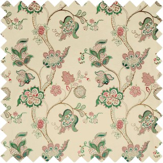 Roslyn Embroidery Fabric DVIPRE303 by Sanderson