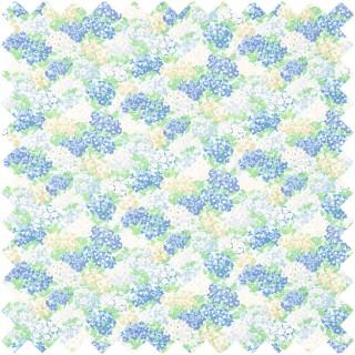 Cottage Garden Fabric 224325 by Sanderson
