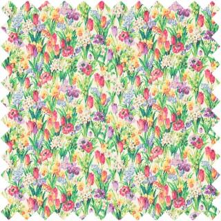Salad Days Fabric 224330 by Sanderson