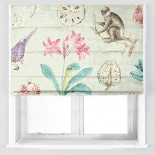 Capuchins Fabric 223271 by Sanderson