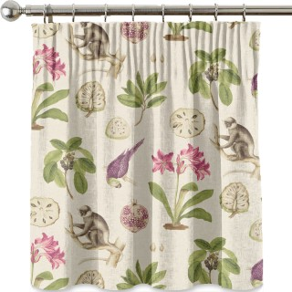 Capuchins Fabric 223274 by Sanderson