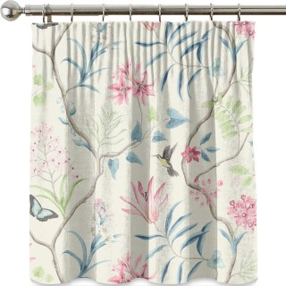 Clementine Fabric 223296 by Sanderson
