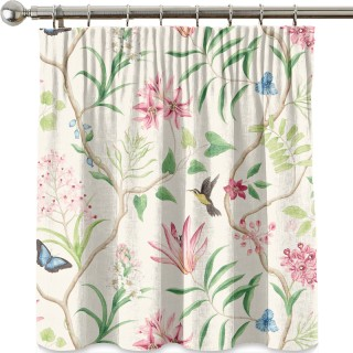 Clementine Fabric 223298 by Sanderson