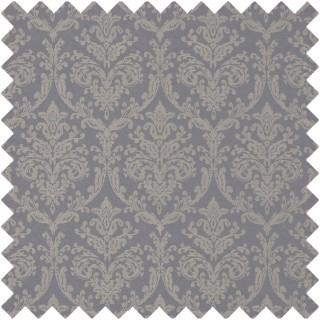 Riverside Damask Fabric 235929 by Sanderson