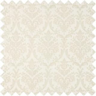 Riverside Damask Fabric 235932 by Sanderson