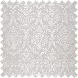 Riverside Damask Fabric 235933 by Sanderson