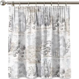Waterperry Fabric 226268 by Sanderson