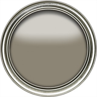 Crag Grey Water-based Eggshell Paint by Sanderson