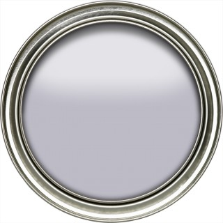 Dusty Lilac Active Emulsion Paint by Sanderson