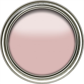 French Rose Active Emulsion Paint by Sanderson