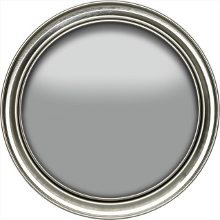 Gull Grey Active Emulsion Paint by Sanderson