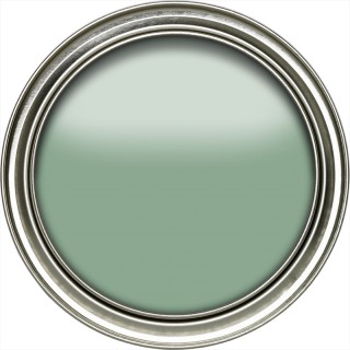 Hosta Green Active Emulsion Paint by Sanderson