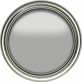 Iron Grey Active Emulsion Paint by Sanderson