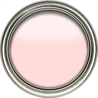 Peony Pink Active Emulsion Paint by Sanderson