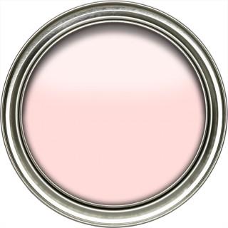 Peony Pink Active Matt Emulsion Paint by Sanderson