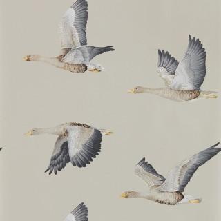 Elysian Geese Wallpaper 216611 by Sanderson