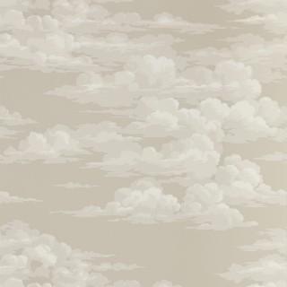 Silvi Clouds Wallpaper 216600 by Sanderson