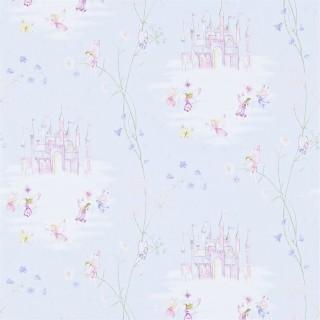 Fairy Castle Wallpaper 214045 by Sanderson