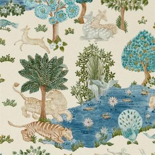 Pamir Garden Wallpaper 216766 by Sanderson