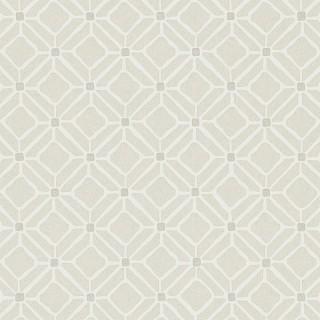 Fretwork Wallpaper 213719 by Sanderson